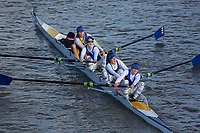 Crew: 148    Bath University (A STORDY)  W 4+ Acad  Champ BAU (D)<br /> <br /> Fours Head of the River 2018<br /> <br /> To purchase this photo, or to see pricing information for Prints and Downloads, click the blue 'Add to Cart' button at the top-right of the page.