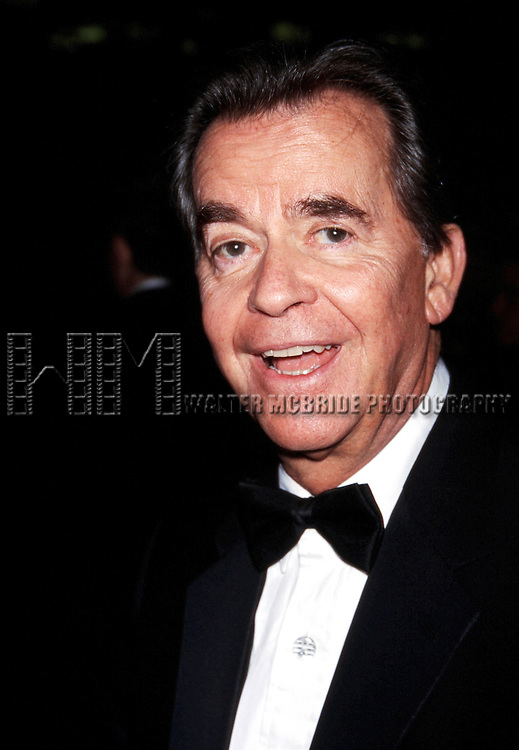 Dick Clark.28th Annual Daytime Emmy Awards.Radio City Music Hall, New York City.5/18/01