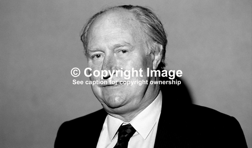 Richard Ross, vice president, European Investment Bank, Luxemburg, 19850020RR..Copyright Image from Victor Patterson, 54 Dorchester Park, Belfast, UK, BT9 6RJ..Tel: +44 28 9066 1296.Mob: +44 7802 353836.Voicemail +44 20 8816 7153.Skype: victorpattersonbelfast.Email: victorpatterson@me.com.Email: victorpatterson@ireland.com (back-up)..IMPORTANT: If you wish to use this image or any other of my images please go to www.victorpatterson.com and click on the Terms & Conditions. Then contact me by email or phone with the reference number(s) of the image(s) concerned.