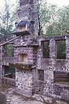 Jack London SHP, Wolf House ruins, SC9