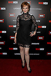 CHRSTINA HENDRICKS. Arrivals to the premiere of AMC's Mad Men Season 4 at Mann Chinese 6 Theatre. Hollywood, CA, USA. July 20, 2010.