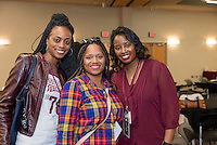 Black Alumni Weekend - Networking Reception<br />  (photo by Robert Lewis / &copy; Mississippi State University)