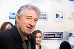 "Robert Deniro at Woody Allen's new movie ""Whatever Works"" premiered April 22, 2009 at the Tribeca Film Festival - Ziegfeld Theatre, New York."