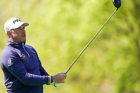 Lee Westwood (ENG) on the 10th tee during the 1st round at the PGA Championship 2019, Beth Page Black, New York, USA. 16/05/2019.<br /> Picture Fran Caffrey / Golffile.ie<br /> <br /> All photo usage must carry mandatory copyright credit (© Golffile | Fran Caffrey)