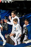 Real Madrid's  Gareth Bale during La Liga match. March 20,2016. (ALTERPHOTOS/Borja B.Hojas)