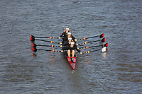 Crew: 347  GMS (B)  Great Marlow School (T Collins)  W 4x- Jun Chall<br /> <br /> Fours Head of the River 2018<br /> <br /> To purchase this photo, or to see pricing information for Prints and Downloads, click the blue 'Add to Cart' button at the top-right of the page.