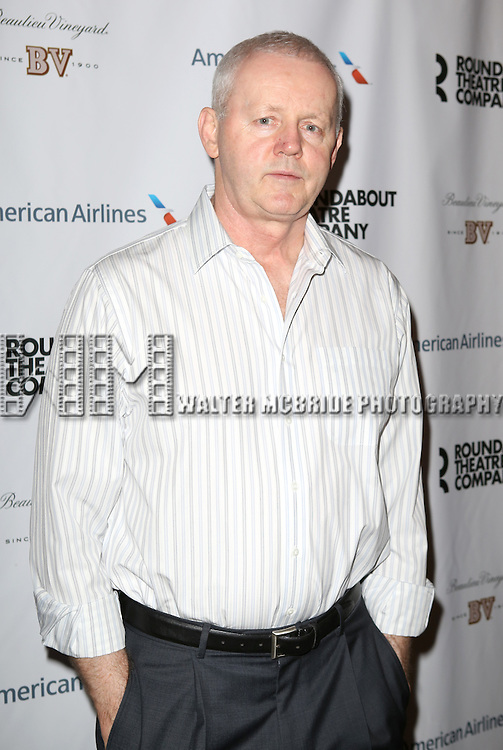 David Morse attend 'The Unavoidable Disappearance Of Tom Durnin' Opening Night After Party at Laura Pels Theatre on June 27, 2013 in New York City.