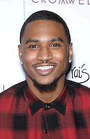 Trey Songz Birthday Celebration at Drai's