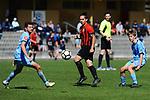 NELSON, NEW ZEALAND -  MPL - Nelson Suburbs v Western Utd. Saxton Field, Nelson, New Zealand.  Saturday 12 September 2020. (Photo by Trina Brereton/Shuttersport Limited)