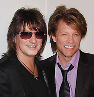 Jon Bon Jovi, Richie Sambora<br /> 2009<br /> Photo By John Barrett/CelebrityArchaeology.com