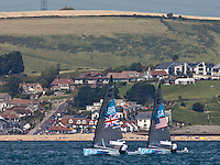 ..2012 Olympic Games .London / Weymouth