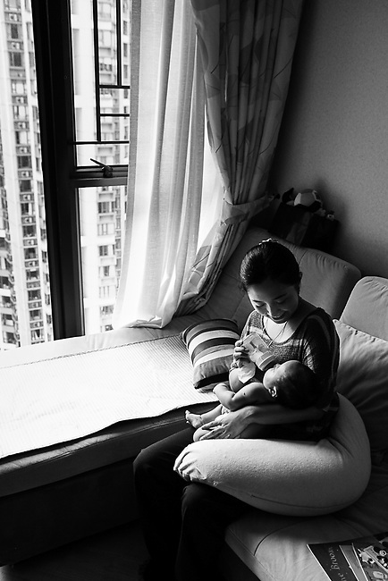 Hong Kong Family Photography