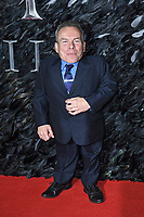 LONDON, ENGLAND - October 09: Warwick Davis attending the European Premiere of 'Maleficent: Mistress of Evil' at BFI IMAX Waterloo on October 09, 2019 in London, England.<br /> CAP/MAR<br /> ©MAR/Capital Pictures /MediaPunch ***NORTH AMERICA ONLY***