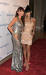BEVERLY HILLS, CA - SEPTEMBER 28: Bai Ling and Roma Downey attends Operation Smile's 30th Anniversary Smile Gala - Arrivals at The Beverly Hilton Hotel on September 28, 2012 in Beverly Hills, California.