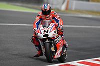 Montmelo' (Spagna) 09-06-2017 Free Practice Moto GP Spagna foto Luca Gambuti/Image Sport/Insidefoto<br /> nella foto: Danilo Petrucci