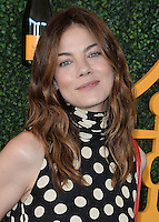 BEVERLY HILLS - OCTOBER 15:  Michelle Monaghan at the 7th Annual Veuve Clicquot Polo Classic at Will Rogers State Historic Park on October 15, 2016 in Pacific Palisades, California. Credit: mpi991/MediaPunch