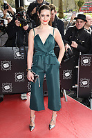 Anna Passey at the TRIC Awards 2017 at the Grosvenor House Hotel, Mayfair, London, UK. <br /> 14 March  2017<br /> Picture: Steve Vas/Featureflash/SilverHub 0208 004 5359 sales@silverhubmedia.com