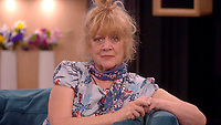 Amanda Barrie <br /> Celebrity Big Brother 2018 - Day 10<br /> *Editorial Use Only*<br /> CAP/KFS<br /> Image supplied by Capital Pictures