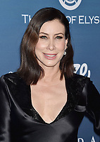 LOS ANGELES, CA - JANUARY 05: Sydney Holland attends Michael Muller's HEAVEN, presented by The Art of Elysium at a private venue on January 5, 2019 in Los Angeles, California.<br /> CAP/ROT/TM<br /> &copy;TM/ROT/Capital Pictures