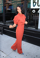 NEW YORK, NY July 17, 2017  Jada Pinkett Smith at AOL BUILD to talk about new movie Girls Trip in New York July 17, 2017. Credit:RW/MediaPunch