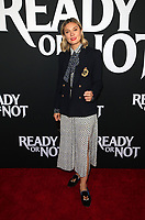 "AUG 19 ""Ready Or Not"" LA premiere"