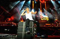 auf dem  Hurricane Festival 2014 am Eichenring Scheessel am 21.June 2014. Foto: Rüdiger Knuth