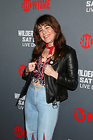 "LOS ANGELES - DEC 1:  Jenny Lewis at the Heavyweight Championship Of The World ""Wilder vs. Fury"" - Arrivals at the Staples Center on December 1, 2018 in Los Angeles, CA"