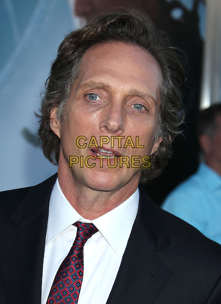 William Fichtner<br /> &quot;Elysium&quot; Los Angeles Premiere held at the Regency Village Theatre, Westwood, California, UK,<br /> 7th August 2013.<br /> portrait headshot white shirt red tie  <br /> CAP/ADM/RE<br /> &copy;Russ Elliot/AdMedia/Capital Pictures