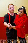 Ballymac GAA Club are holding a Strictly Love Dancing Event on Saturday 13th February 2016 in Ballygarry House Hotel at 8.00pm Pictured Donal Racily and Amanda Mannix