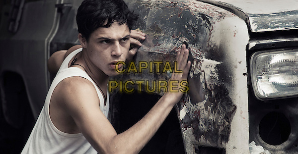 Desde alla (2015) <br /> Luis Silva  <br /> *Filmstill - Editorial Use Only*<br /> CAP/NFS<br /> Image supplied by Capital Pictures