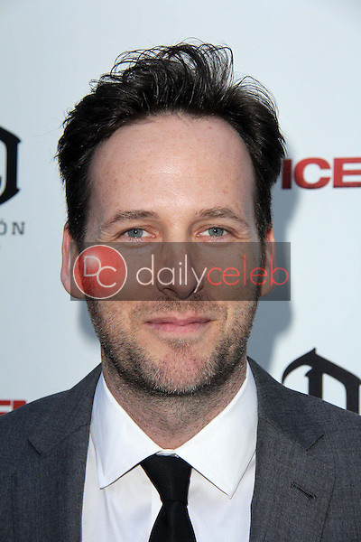 Ryan O'Nan<br />
