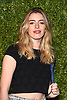 Clara McGregor attends the Chanel Tribeca Film Festival Artists Dinner on April 23, 2018 at Balthazar Restaurant in New York, New York, USA.<br /> <br /> photo by Robin Platzer/Twin Images<br />  <br /> phone number 212-935-0770