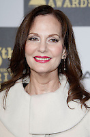 US actress Lesley Ann Warren arrives at the 25th Independent Spirit Awards held at the Nokia Theater in Los Angeles on March 5, 2010. The Independent Spirit Awards is a celebration honoring films made by filmmakers who embody independence and originality..Photo by Nina Prommer/Milestone Photo