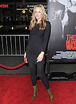 Monet Mazur at Twentieth Century Fox L.A Premiere of This Means War held at The Grauman's Chinese Theatre in Hollywood, California on February 08,2012                                                                               © 2012 Hollywood Press Agency