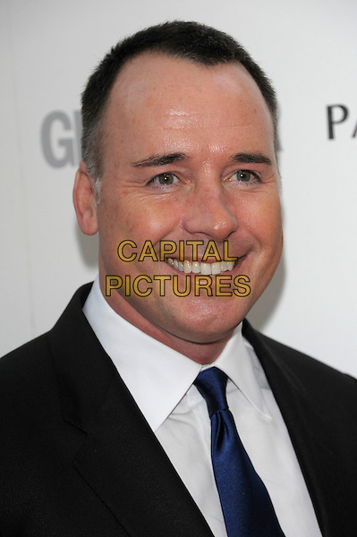 David Furnish.Women Of The Year 2012 - Glamour Awards, Berkeley Square, London, England..29th May 2012.headshot portrait black white suit tie.CAP/PL.©Phil Loftus/Capital Pictures.