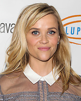 BEVERLY HILLS, CA, USA - NOVEMBER 21: Reese Witherspoon arrives at the 12th Annual Lupus LA Hollywood Bag Ladies Luncheon held at The Beverly Hilton Hotel on November 21, 2014 in Beverly Hills, California, United States. (Photo by Celebrity Monitor)