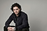 Kit Harington for New York Daily News