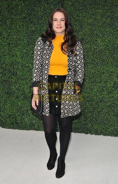 Kat Shoob attends the &quot;Snoopy &amp; Charlie Brown: The Peanuts Movie 3D&quot; gala film screening, Vue West End cinema, Leicester Square, London, England, UK, on Saturday 28 November 2015.<br /> CAP/CAN<br /> &copy;Can Nguyen/Capital Pictures