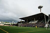 Seattle Reign FC vs Orlando Pride, June 03, 2018