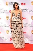 Lilah Parsons at the British Academy (BAFTA) Television Awards 2019, Royal Festival Hall, Southbank Centre, Belvedere Road, London, England, UK, on Sunday 12th May 2019.<br /> CAP/CAN<br /> ©CAN/Capital Pictures