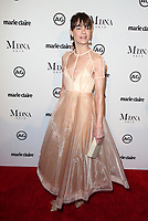 WEST HOLLYWOOD, CA - JANUARY 11: Michelle Monaghan at Marie Claire's Third Annual Image Makers Awards at Delilah LA in West Hollywood, California on January 11, 2018. Credit: Faye Sadou/MediaPunch