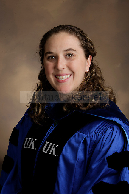 Henchy, Alexandra photographed during the Feb/Mar, 2013, Grad Salute in Lexington, Ky.