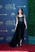 PASADENA - APR 30: Celeste Fianna at the 44th Daytime Emmy Awards at the Pasadena Civic Center on April 30, 2017 in Pasadena, California
