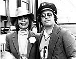 Captain & Tennille 1977.© Chris Walter.