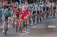 Picture by NICK HODGSON/SWpix.com 09/05/2018 - Cycling 2018 Tour de Yorkshire - all stages extras<br />