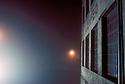 27/09/01 - THIERS - PUY DE DOME - FRANCE - Vallee des Usines. Centre d Art Contemporain du Creux de l Enfer - Photo Jerome CHABANNE