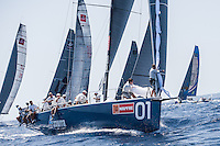 5-Day Five Copa del Rey Mapfre 2013