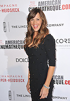 Jennifer Garner at the 28th Annual American Cinematheque Award Gala honoring Matthew McConaughey at the Beverly Hilton Hotel.<br /> October 21, 2014  Beverly Hills, CA<br /> Picture: Paul Smith / Featureflash