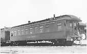 Side view of observation car &quot;Camp Bird.&quot;<br /> D&amp;RGW