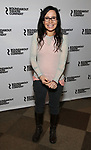 Janeane Garofalo attends the cast photo call for the Roundabout Theatre Company's production of 'Marvin's Room'  at American Airlines Theatre on May 11, 2017 in New York City.